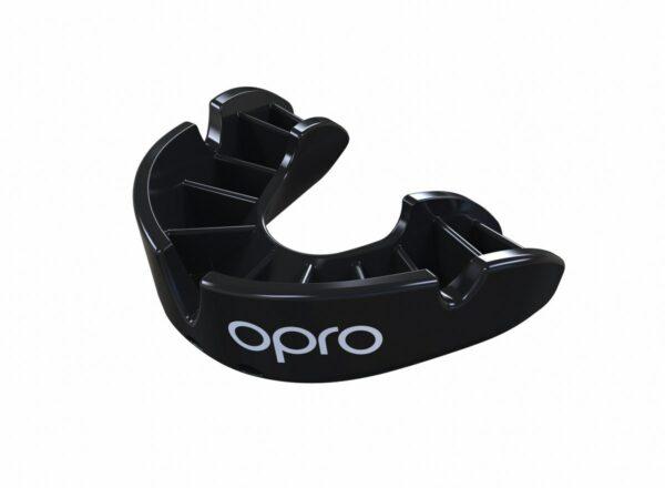 Gebitsbeschermer voor (vecht)sporten OPRO |bronzen kwaliteit