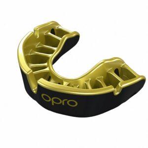 Gebitsbeschermer voor (vecht)sport OPRO | gouden kwaliteit