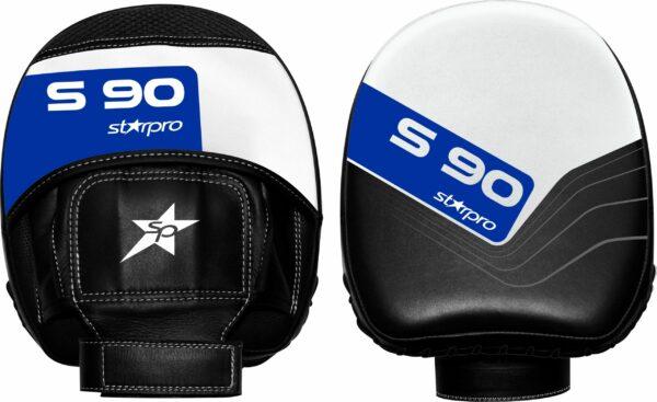 Starpro S90 Focus Mitts Advanced