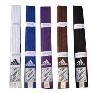 BJJ-banden Adidas voor volwassenen | diverse kleuren