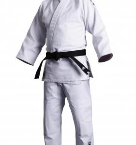 Judopak Adidas wedstrijden en trainingen | J690 | wit