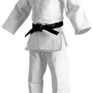 Judopak Adidas Millennium | wit