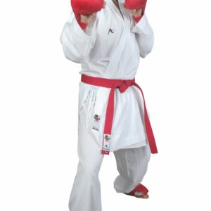 Kumite-karatepak Onyx Air van Arawaza | WKF-approved