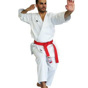 Karatepak Arawaza Black Diamond | WKF-approved kata-pak