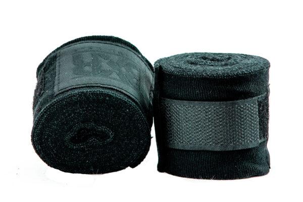 Bandages voor bokshandschoenen BXR | zwart