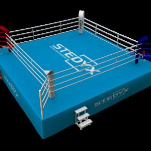 Olympische boksring Stedyx   AIBA    7