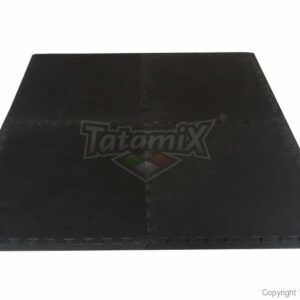 Set van 4 puzzelmatten yoga pilates turnen | Tatamix |1