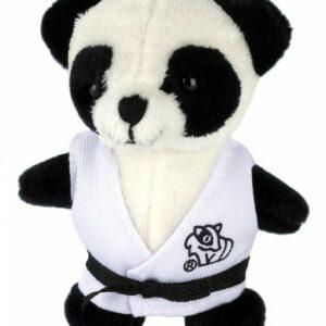 Sleutelhanger Panda in gi