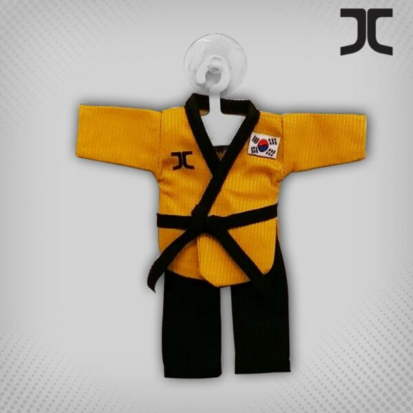 Poomsae hoge dan taekwondopak JCalicu   mini