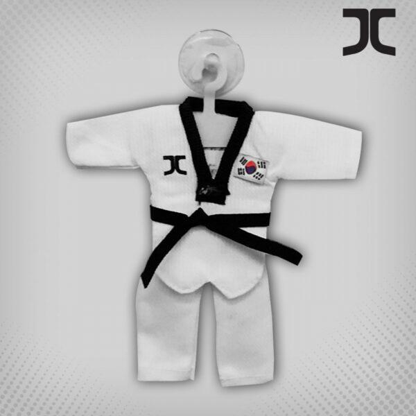 Kyorugi-taekwondopak dan JCalicu | mini