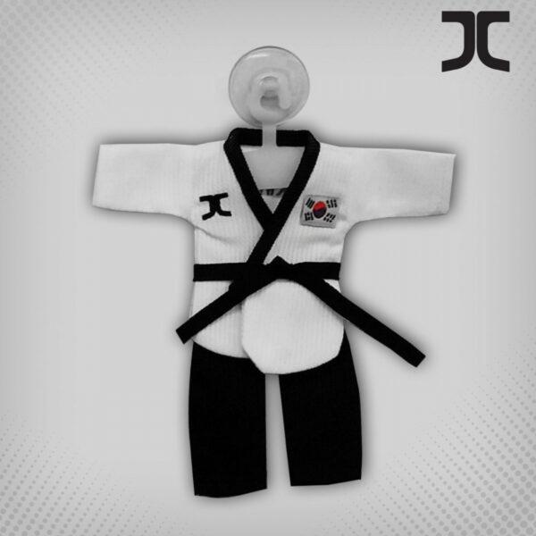 Poomsae-taekwondopak voor mannen JCalicu   mini