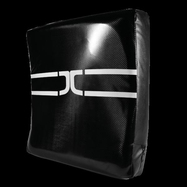 Trapkussen voor taekwondo (kick shield) JCalicu | zwart