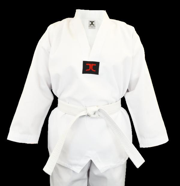 JCalicu Basic Uniform WT approved