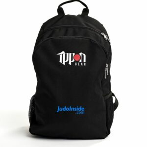 Ippon Gear JudoInside edition met logo print