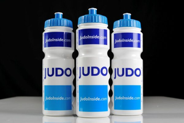 JudoInside.com bidon (750 cc)