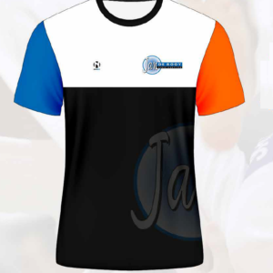 T-shirt vrouwen Jan de Rooy sportcentrum