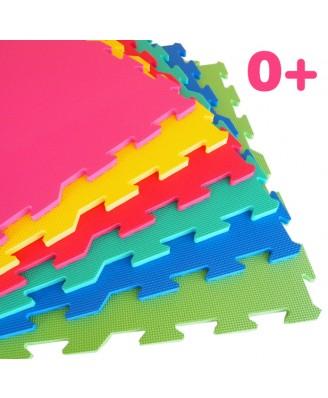 3 cm   6-delig   multicolor