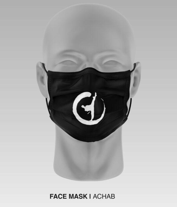 Mondmasker designed by Team Achab  & Jaouad Achab