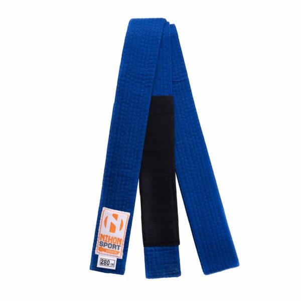 BJJ-banden Nihon voor volwassenen | blauw | maat 340