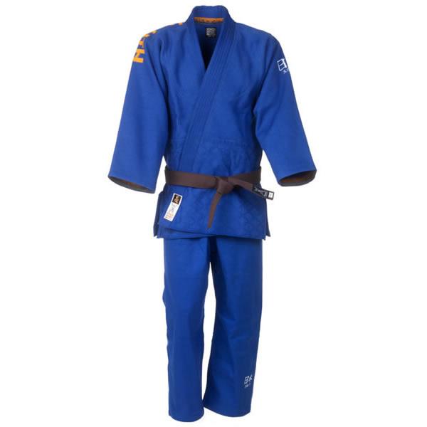 Judopak Nihon Meiyo | blauw