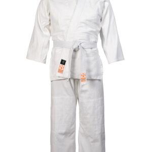 Judopak Nihon Yu voor kinderen | wit