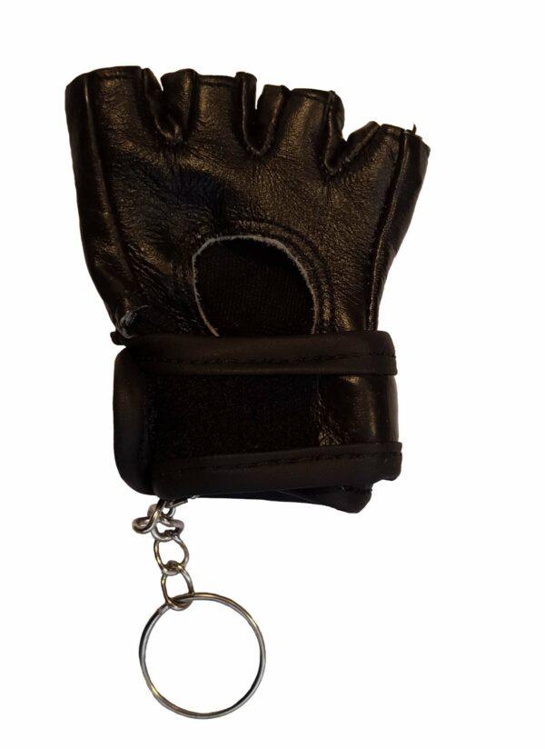 Sleutelhanger Mini MMA glove Luxe