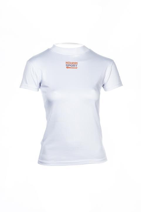 Sneldrogend dames-trainingsshirt/ondershirt Nihon   OP=OP