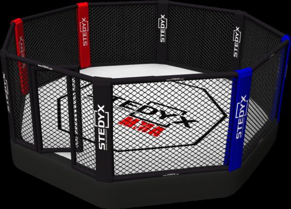 MMA-octagon Stedyx   0