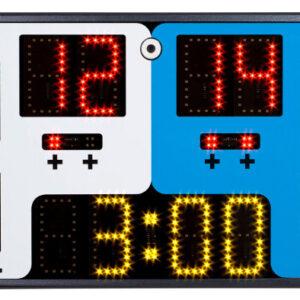 PS-BJJ Scoreboard Jiu-Jitsu