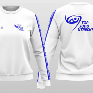 TopJudo Utrecht sweater unisex