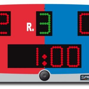 TAE-Top Scoreboard Taekwondo