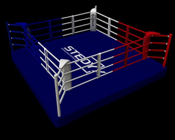 Trainings- en boksring Pro Stedyx