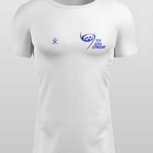 TopJudo Utrecht T-shirt vrouwen
