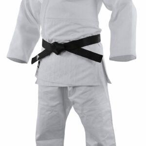 Adidas Judopak Champion II slimfit IJF | Limited Olympic