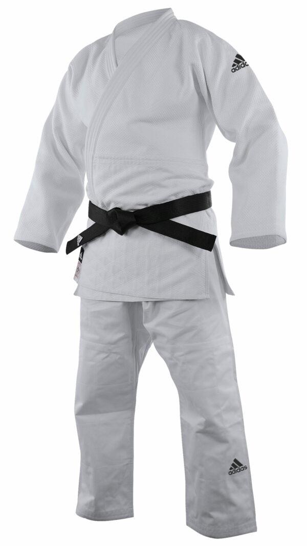 Adidas Judopak Champion II slimfit IJF   Limited Olympic