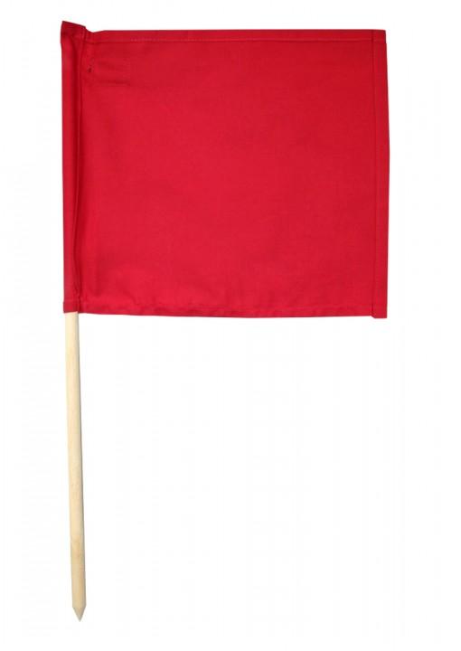 Arbitervlag rood