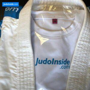 JudoInside.com Rashguard women