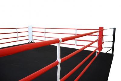 Professionele boksringtouwen Stedyx | kunstleer