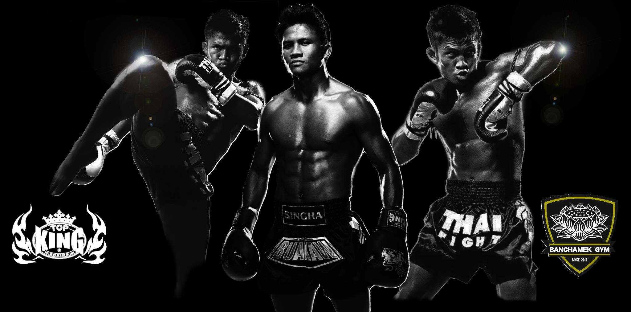 Buakaw Top King