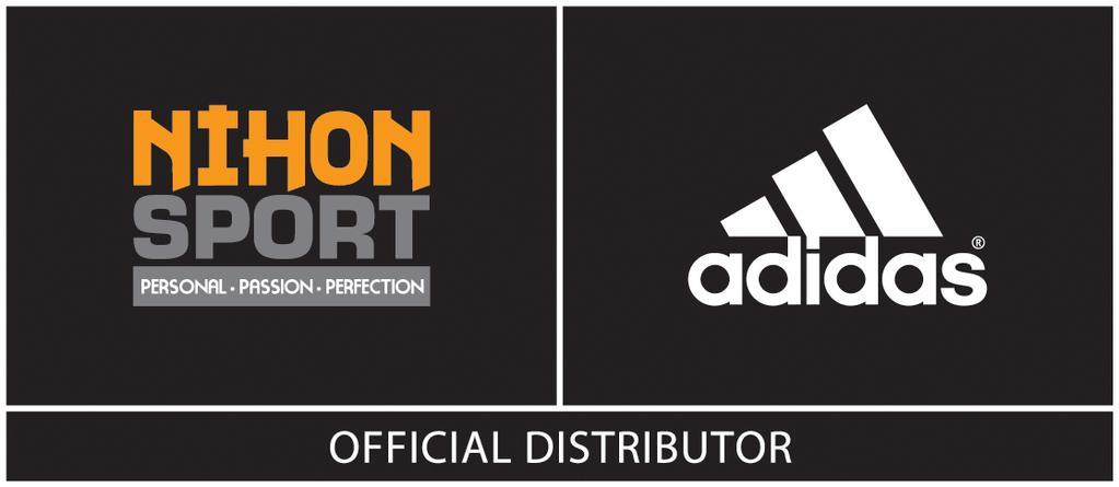 nihon official distributor adidas