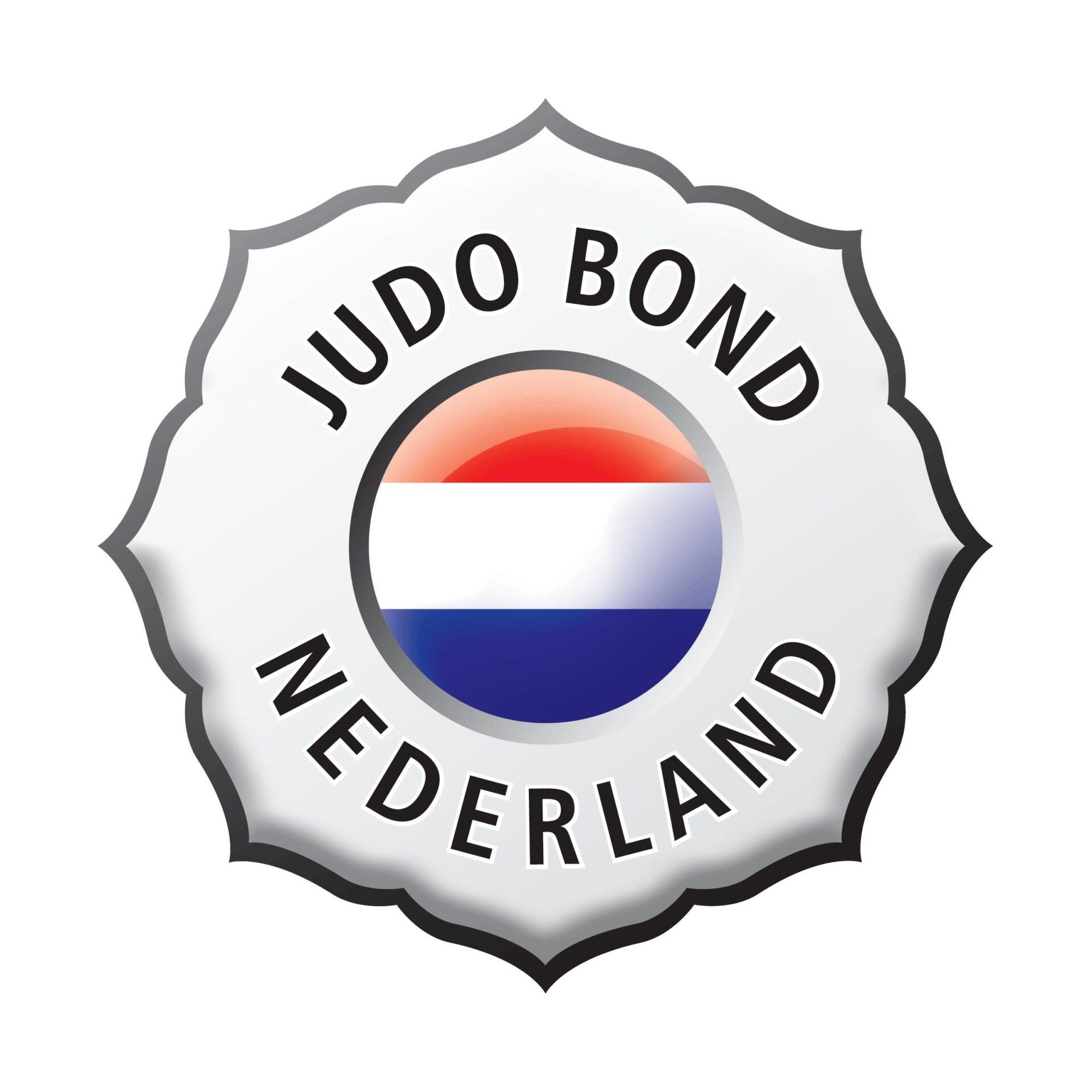 JBN Judo Bond Nederland