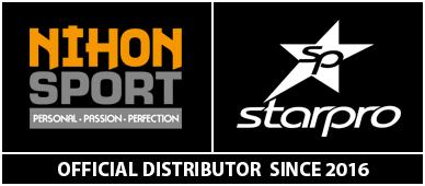 Nihon Sport en Starpro
