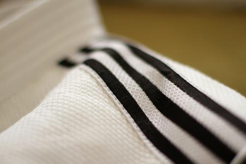 adidas judogi IJF