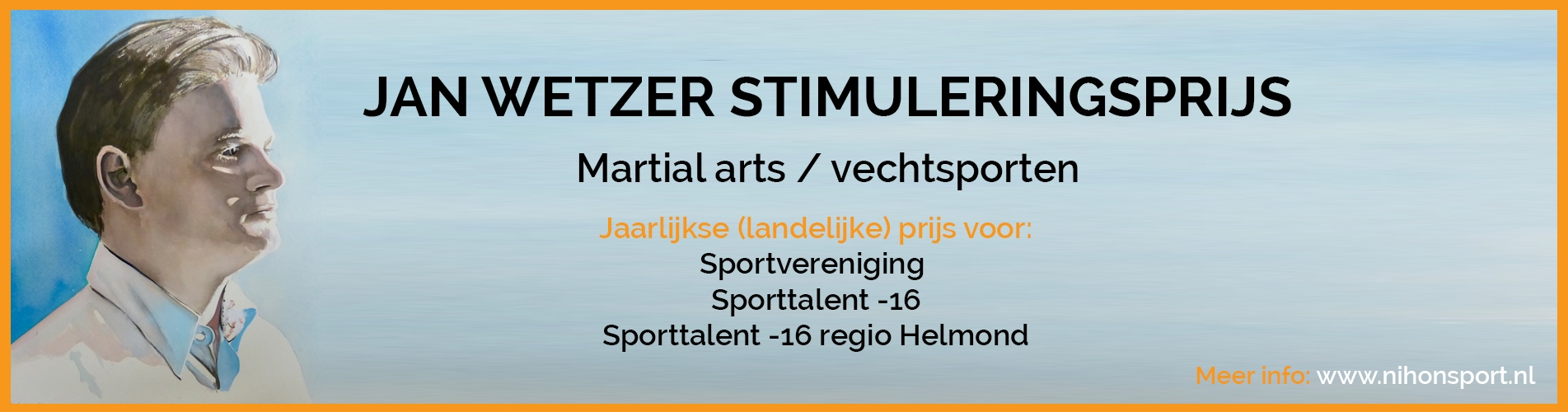 Jan Wetzer Stimuleringsprijs