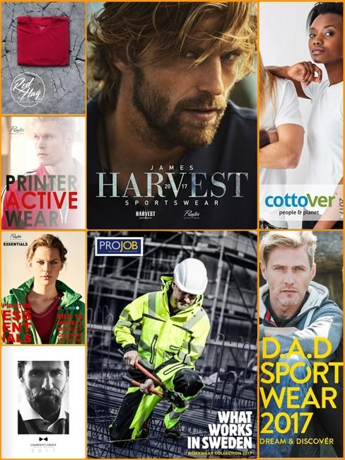 Promotie, Team, Bedrijfs en Sportkleding