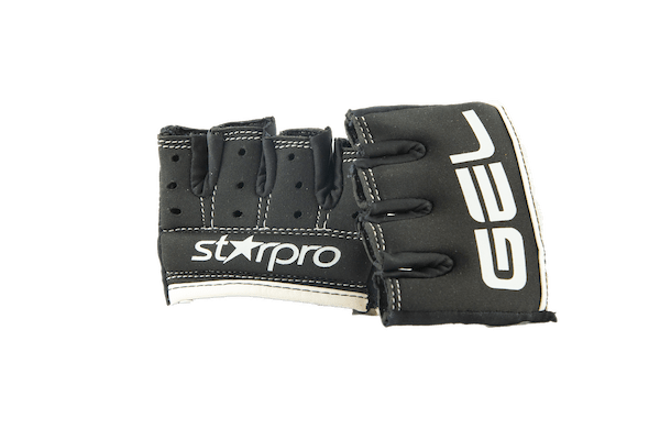 Knokkelbeschermer Starpro | zwart