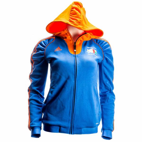 Adidas Team Nederland Hoody