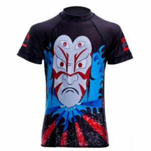 Nihon Rashguard Mask  OP = OP