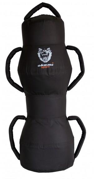 Okami Martials Arts Training Bag maat 23KG