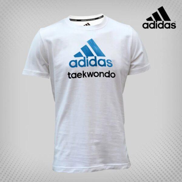 Community Shirt Taekwondo maat L